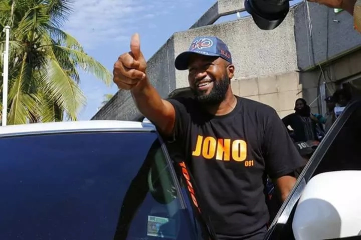 Hassan Omar throws in the towel, withdraws petition against Mombasa Governor Hassan Joho