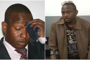 Is this the hidden hand behind Sonko's decision to appoint Polycarp Igathe as running mate?