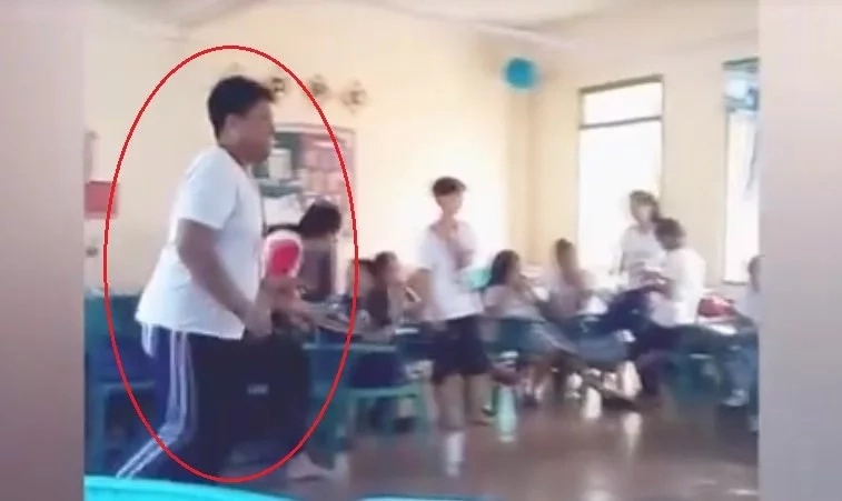 Pinoy student ends up hurting himself after attempting to jump in viral Facebook video
