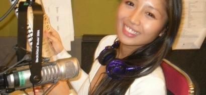 DJ Karen Bordador not a drug pusher, says colleague