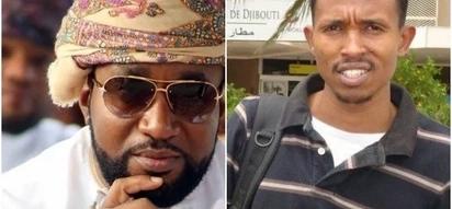 Joho doesn't love Raila genuinely -Mohamed Ali