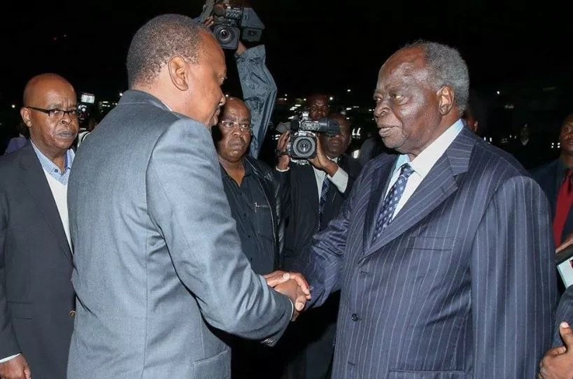 Kibaki's PNU divided on supporting Uhuru's new party