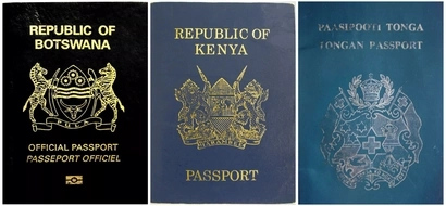 Africa's Most Powerful Passports: Guess Kenya's Place