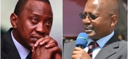 Uhuru loses a Jubilee senator who was floored in nominations