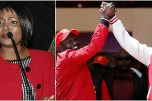 After Coast MP ditched ODM for Jubilee, another politician follows