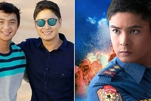 Coco Martin's Younger Brother Ronwaldo, Now Part of 'Ang Probinsyano!'