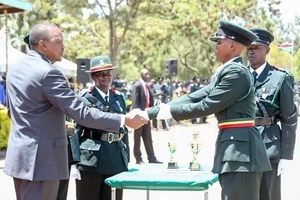 Uhuru makes final decision on Kenyans who had wanted him to order their death