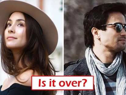 Wala ba talagang forever? Beautiful couple Sam Milby and Mari Jasmine unfollow each other on IG and it's making fans crazy!