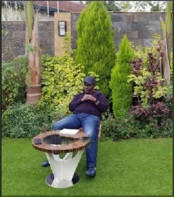 Kabogo concedes to Waititu