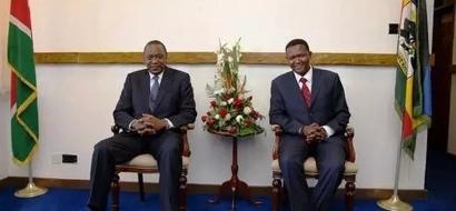 Alfred Mutua to become Jubilee's Ukambani pointman