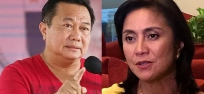 House Speaker Alvarez proves that VP Leni was actually fired