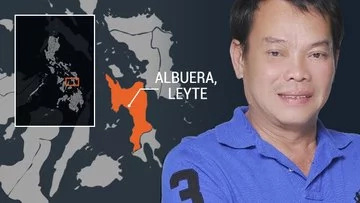 Duterte gives Leyte Mayor 24 hours to surrender or die