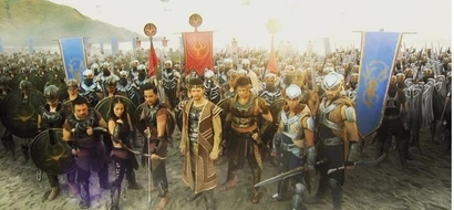 FANS! Find out who's going to be part of Encantadia remake