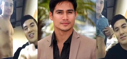 Walang kaalam-alam! Piolo reacts violently to Luis' 'gay scandal' FB live stream