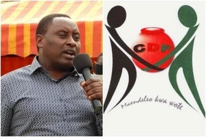 Meet the ODM MP who has been blocked from accessing CDF