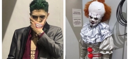 Sobrang ginalingan talaga! 'It's Showtime' hosts wow audience with epic Halloween costumes