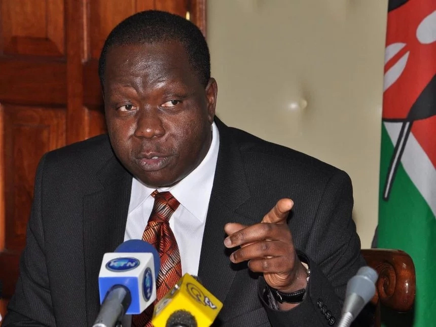 After Uhuru made STERN order to doctors, Matiang'i also makes move over striking lecturers