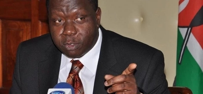 Government clarifies false Matiang'i message to KCSE C+ students