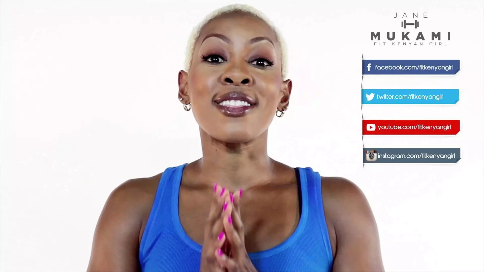 Jane Mukami 21 Day Challenge Benefits: Ho to Get the Ideal Body Weight