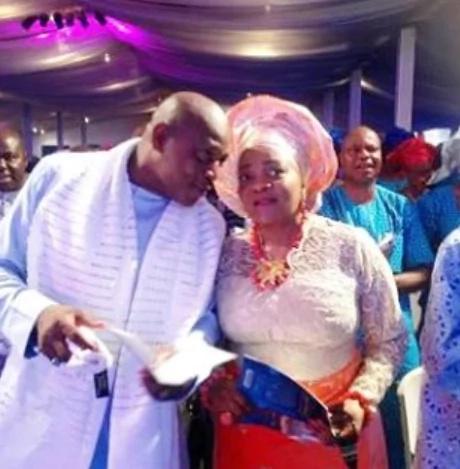 Stephen Keshi Nigerian legend dead at 54