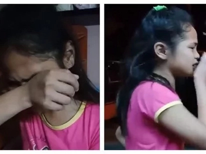 Nakakaalarma! Netizen warns the public after her niece's lucky escape from the hands of abductors