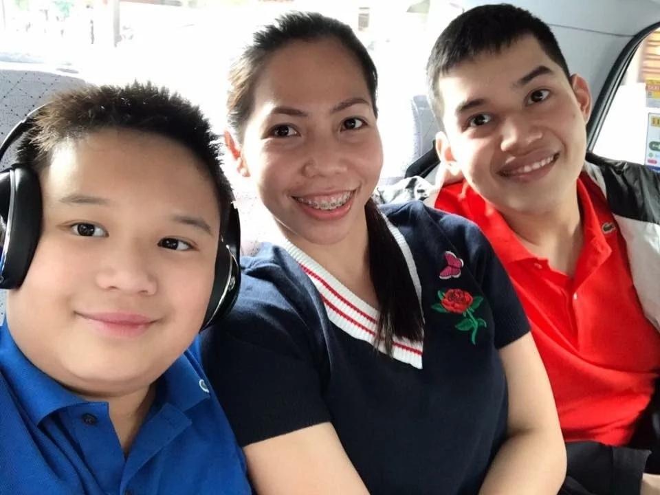 Kris Aquino's heartwarming social media post about her helper Bincai goes viral
