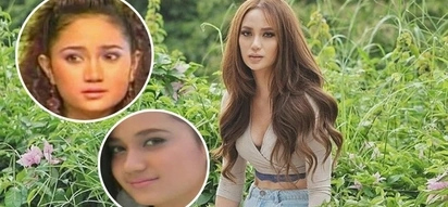 Arci Muñoz confesses to once being CHUBBY!