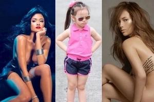 Amin lang si daddy! Baby Michelle rants at the 'hubadera' girls for 'stealing' Patrick Garcia