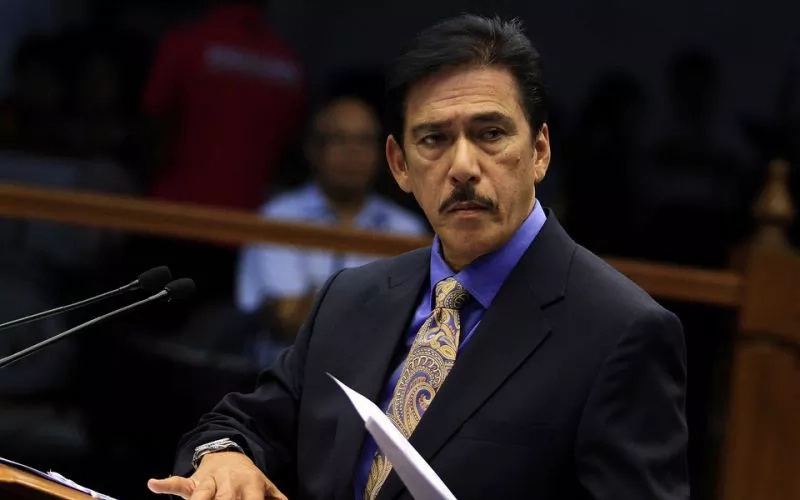 Sotto wants prison island for drug lords