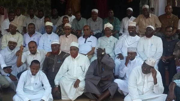 Muslim leaders pile pressure on Raila to accept defeat to protect his reputation