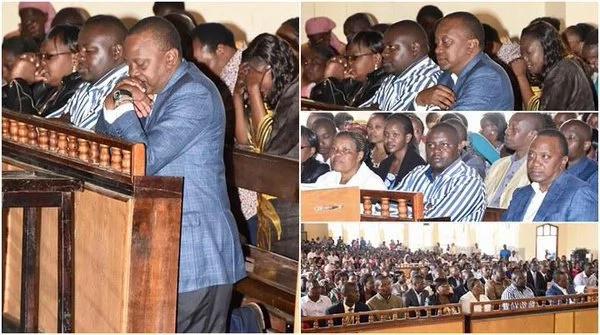 Just why Uhuru Kenyatta missed important UN meeting