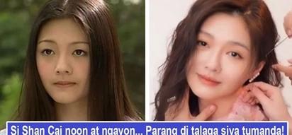 Reyna ng mga di tumatanda! Meteor Garden's Barbie Hsu ang tunay na peg sa pagiging 'ageless' at 41