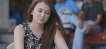 Angelica Panganiban admits to being ugly so all is right with the world