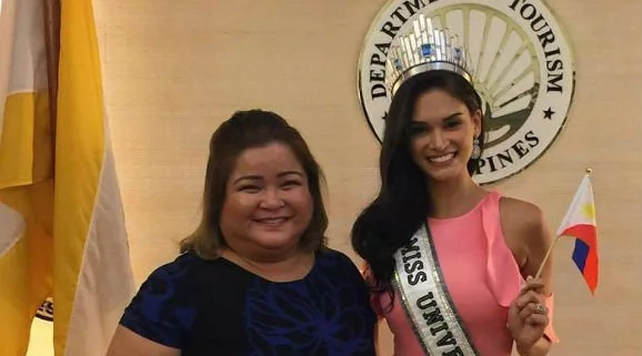 DOT chief confirms PH to host Miss Universe 2017