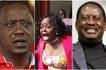 Raila Odinga snubs Uhuru again!