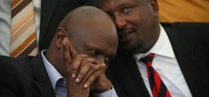 Moi hits back at DP William Ruto after circumcision claims