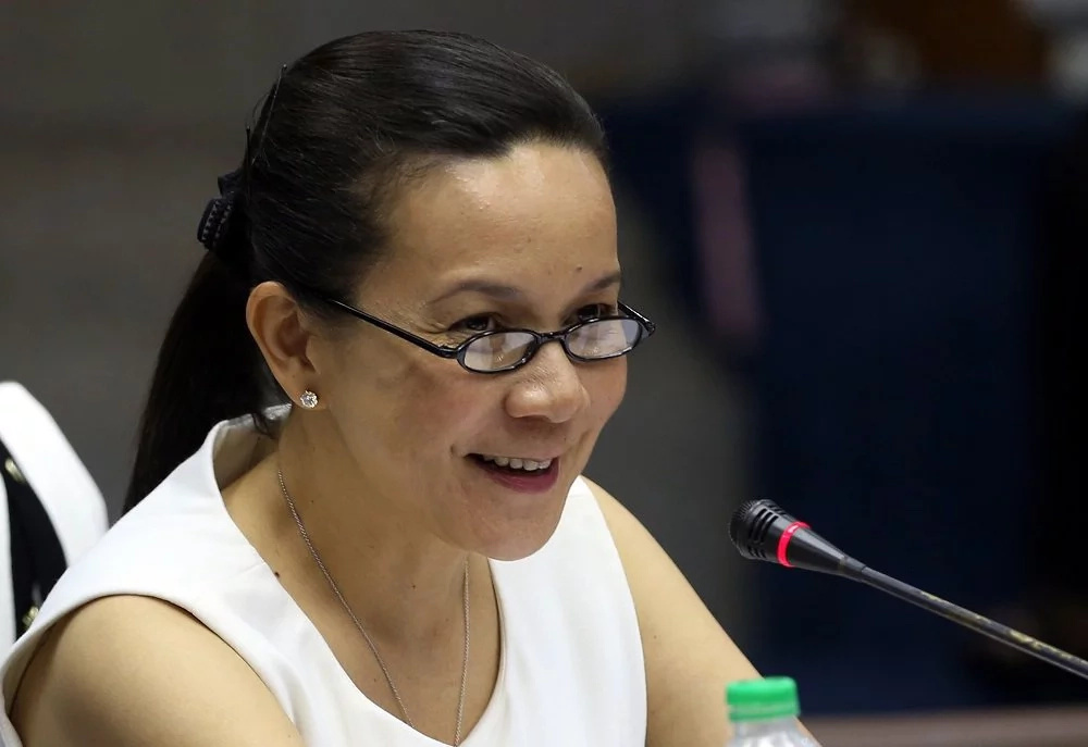 Trillanes' threat against Cayetano mocked by Senators