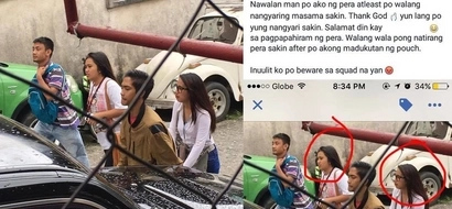 Kawatan alert! Robber gang with young members victimizes students in Baguio City