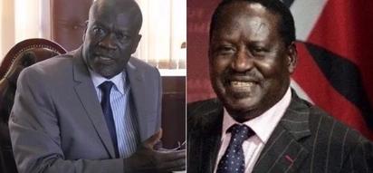 Gavana wa NASA asisitiza kauli ya Raila ya kutokuwa na uchaguzi