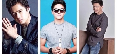 Most popular and handsome young actors of today. Top 4 most good looking young Kapamilya actors of today's generation.