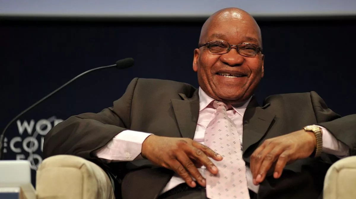 Zuma: Legal costs would be less if DA would stop taking him to court for everything