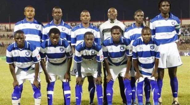 Wachezaji wa AFC Leopards 'waambukizwa' magonjwa