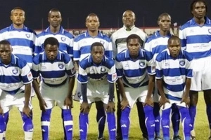 Details of sexually transmitted diseases that have hit AFC Leopards after lots of 'free sex'