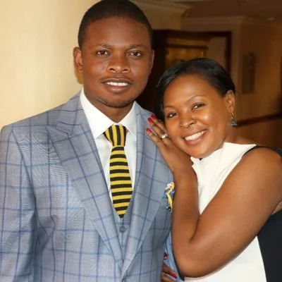 Pastor claims wife has been impregnated by Holy Spirit, will name baby Major Jesus