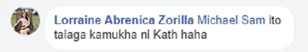 Grabe, para silang kambal! Kathryn Bernardo's 'doppelganger' found in Quezon City