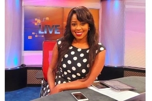 Citizen TV's Lillian Muli taunts fans with an engagement ring, who's the lucky man?