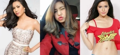 Find out what makes Kapamilya actress Myrtle Sarrosa weirdly excited these days