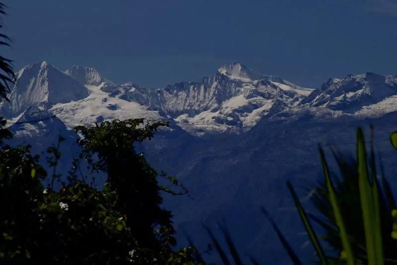 Aprobado proyecto para proteger la Sierra Nevada de Santa Marta