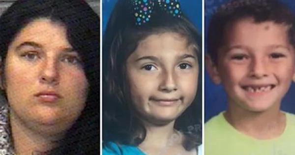 Una madre preguntó a sus hijos si querían ir al cielo antes de matarlos
