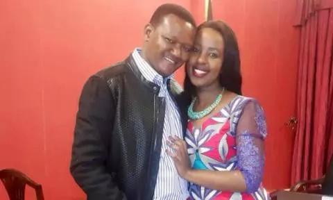 Mkewe Gavana Mutua wa Machakos 'Awachokoza' wanaume kwa mavazi yake ya nusu uchi
